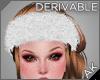 ~AK~ Fur Headband V1