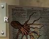 Nemos POster 3 - octopus