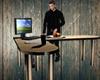 Work Desk (Derivable)