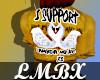 K| LMBX Support Jkt F