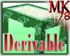MK78 DerivableRaynetable