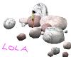 rock marbre lola
