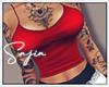 Ⓢ Top & Tatto R