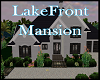 LakeFront Mansion 4bdrm