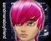 .S. Yoshito Punk Pink