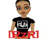 [RzR] black dubstep tee