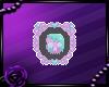 Pastel Skull Badge