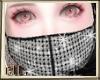 ML Diamond face Mask