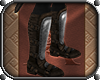 Armored Boots *M
