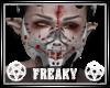 Bloody Mask M