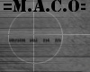 MACO MP Armband F