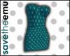 [E] Marla Short Dress