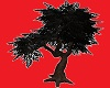 blk vampire tree w/poses