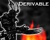 (FA)Demon Claws