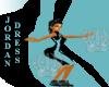 Jordan Jersey Dress