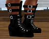 FG~ Ghoul PVC Boots