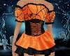 Kid Witch Dress