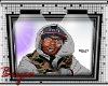 BTV|Cudi Wall Portrait 2