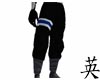 Black Ops Ninja Pants