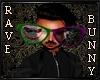 [RB] Joker Glasses M