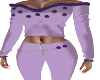 Leas Lilac Outfit