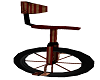 Circus Unicycle