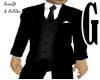 Guci Piece Suit Model-B1