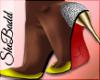 *SB*YallaV2 Heels