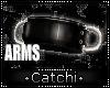 ♠♥PVCarms Restraints
