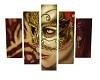 Masquerade Frame-2