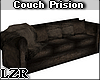 Couch Vintage Prision