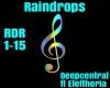 -Raindrops-