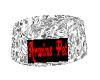 Arwins pet collar