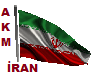 flag Iranian