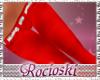 -Ro* Cierau Jeans Red PF
