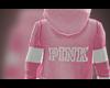 P. I. N. K.  Sweater