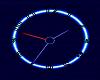 Neon Clock *Animated