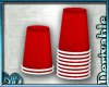 DRV Stacked Cups