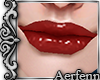 [A]Lasting Lips Red