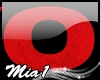 MIA1-Letter O-