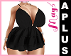 A-PLUS Bimbo Dress Lux
