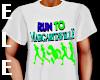 Run To Margarita (M)