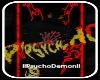 [PD]Psycho Jacket