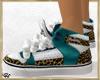 ~H~Flintstone Shoes