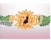 Botner | 42500CR Sticker