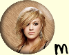 M. Kelly Clarkson