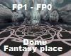 Fantasy place dome fx