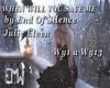 -OW-  Elven Julie Part1