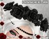 *MD*Vampire Rose Crown|1
