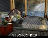 Tropical Bed
